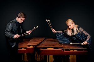Vienna Recordings Lucid Duo photoshoot